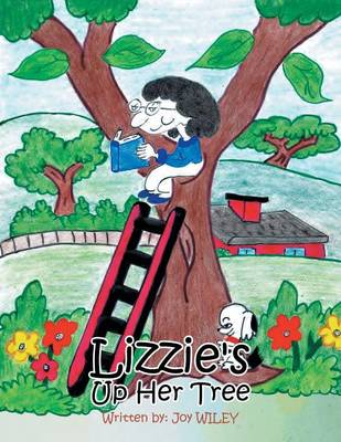 Lizzie's Up Her Tree (Paperback)