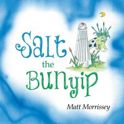 Salt the Bunyip (Paperback)