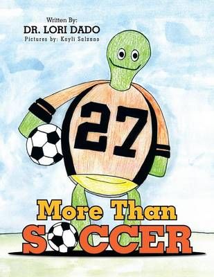 More Than Soccer (Paperback)