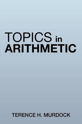 Topics in Arithmetic (Paperback)