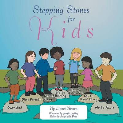 Stepping Stones for Kids (Paperback)