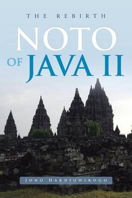 Noto of Java II: The Rebirth (Paperback)