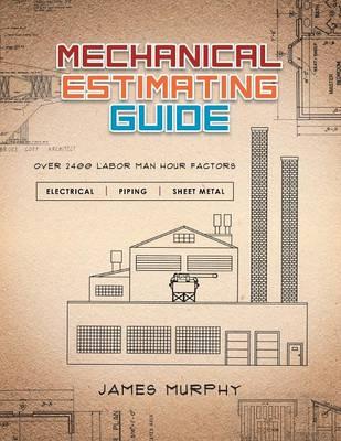 Mechanical Estimating Guide (Paperback)