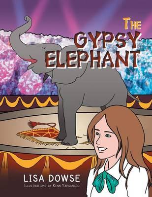 The Gypsy Elephant (Paperback)