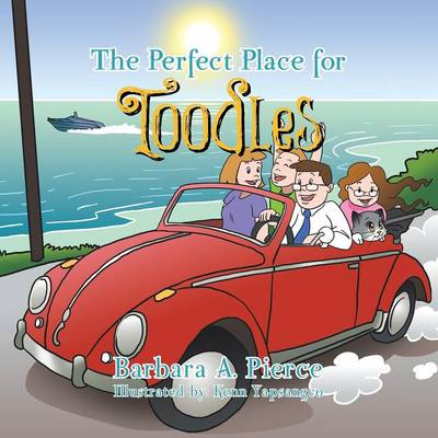 The Perfect Place for Toodles (Paperback)