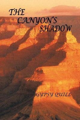 The Canyon's Shadow (Paperback)