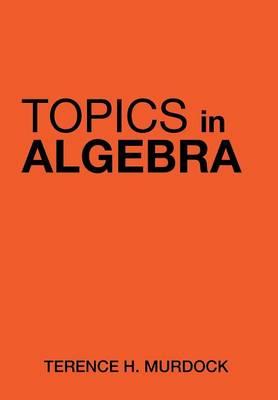 Topics in Algebra (Hardback)