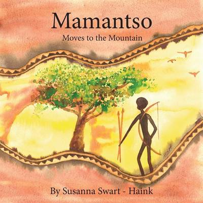 Mamantso Moves to the Mountain (Paperback)