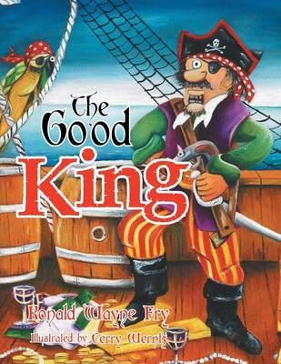 The Good King (Paperback)