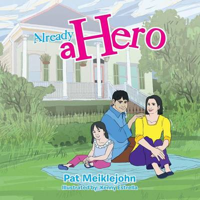 Already a Hero (Paperback)