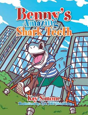 Benny's Amazing Shark Teeth (Paperback)