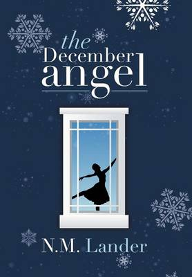 The December Angel (Hardback)