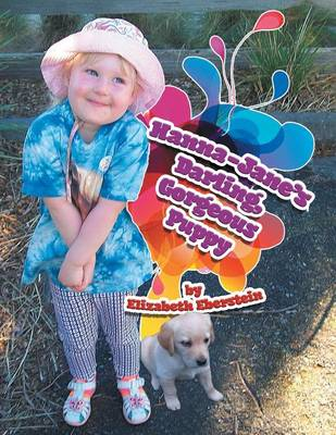 Hanna-Jane's Darling, Gorgeous Puppy (Paperback)