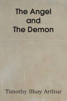 The Angel and the Demon (Paperback)