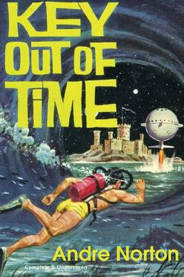Key Out of Time (Paperback)