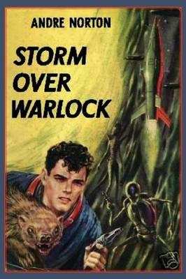 Storm Over Warlock (Paperback)