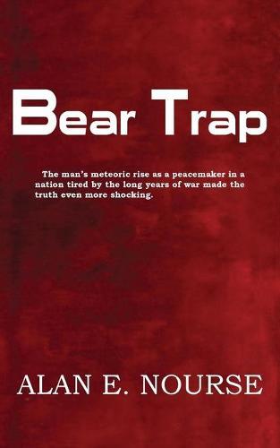 Bear Trap (Paperback)