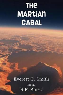 The Martian Cabal (Paperback)