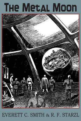The Metal Moon (Paperback)