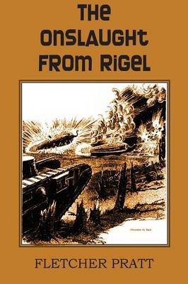 The Onslaught from Rigel (Paperback)
