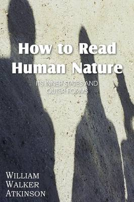 How to Read Human Nature (Paperback)