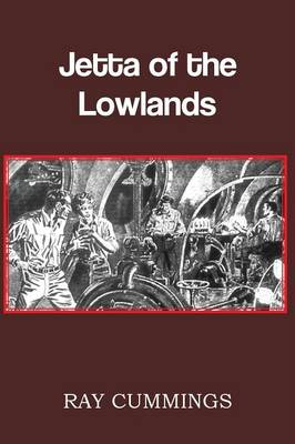 Jetta of the Lowlands (Paperback)