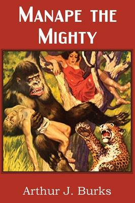 Manape the Mighty (Paperback)