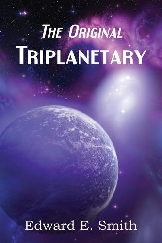 Triplanetary (the Original) (Paperback)
