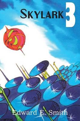 Skylark Three (Paperback)