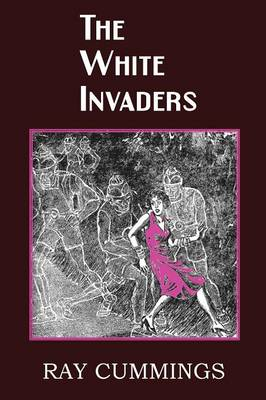 The White Invaders (Paperback)