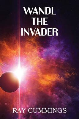 Wandl the Invader (Paperback)