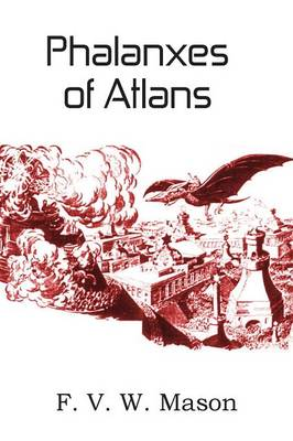 Phalanxes of Atlans (Paperback)