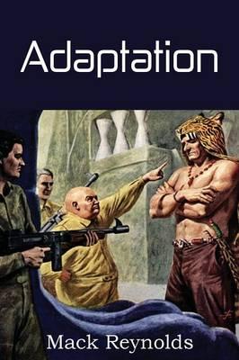 Adaptation (Paperback)