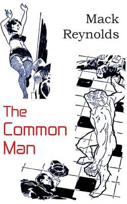 The Common Man (Paperback)