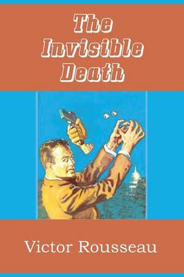 The Invisible Death (Paperback)
