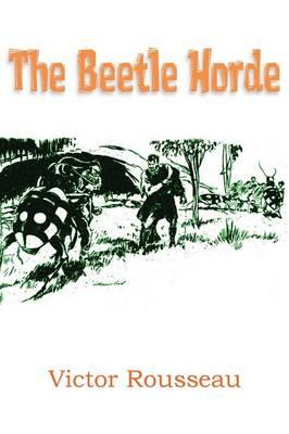 The Beetle Horde (Paperback)