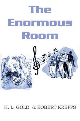 The Enormous Room (Paperback)