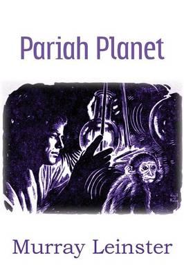 Pariah Planet (Paperback)