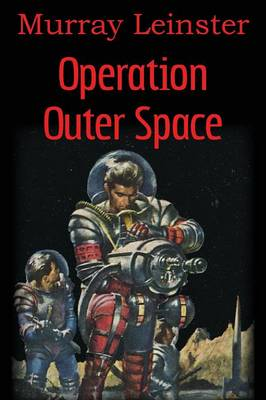 Operation Outer Space (Paperback)