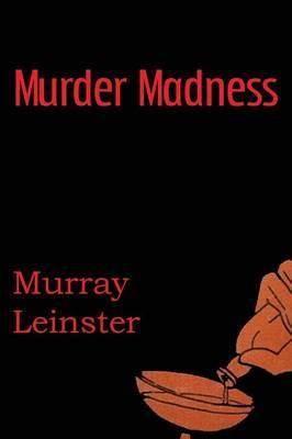 Murder Madness (Paperback)