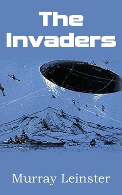 The Invaders (Paperback)