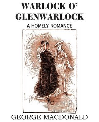 Warlock O' Glenwarlock (Paperback)