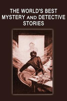 The World's Best Mystery and Detective Stories (Paperback)