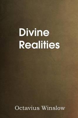 Divine Realities (Paperback)