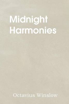 Midnight Harmonies (Paperback)