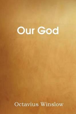 Our God (Paperback)