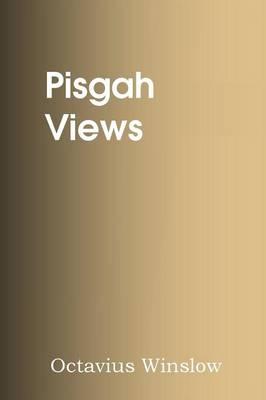 Pisgah Views (Paperback)