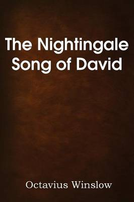 The Nightingale Song of David (Paperback)