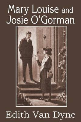 Mary Louise and Josie O'Gorman (Paperback)
