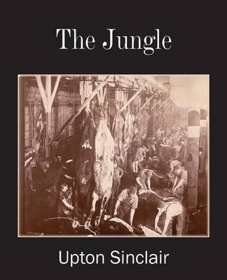 The Jungle (Paperback)